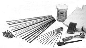 Sunlight Art Glass - Beadmaking and Lampworking Supplies